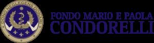 Mario e Paola Condorelli Mobile Retina Logo