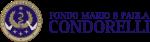 Mario e Paola Condorelli Mobile Logo