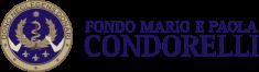 Mario e Paola Condorelli Logo