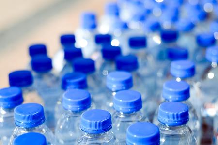 consumo acqua minerale