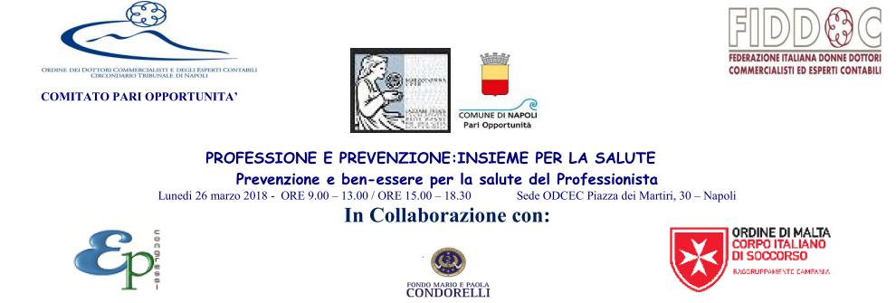 professione e prevenzione
